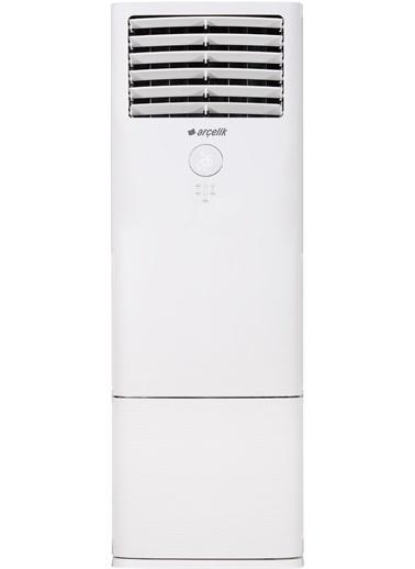 Arçelik 7305 PLUS 46.100 Btu/h A Sınıfı R410a Inverter Salon Tipi Klima Renkli